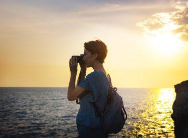 [Canon EOS M100]ミラーレス初心者が知っておくべきポイント