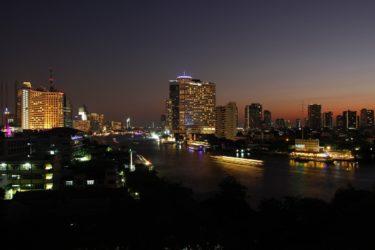 バンコクで1ヶ月海外ノマド生活してみることにした話